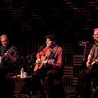 Geoff Muldaur / Jim Kweskin / John Sebastian