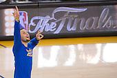 20160601 - NBA Finals - Media Day