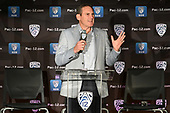 NCAA Basketball-Pac-12 Media Day-Oct 8, 2019