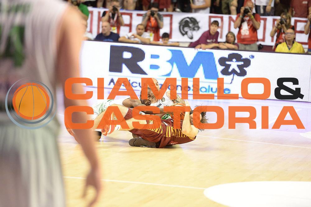 Filloy Ariel<br /> Umana Reyer Venezia - Sidigas Avellino<br /> Lega Basket Serie A 2016/2017<br /> Palyoff Semifinale Gara 1<br /> Venezia 26/05/2017<br /> Foto Ciamillo-Castoria