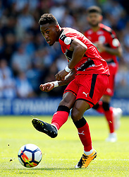 Rajiv van La Parra of Huddersfield Town - Mandatory by-line: Matt McNulty/JMP - 16/07/2017 - FOOTBALL - Gigg Lane - Bury, England - Bury v Huddersfield Town - Pre-season friendly
