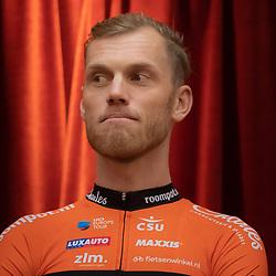 29-11-2018: Wielrennen: Team Roompot Charles: Kamperland<br />Lars Boom