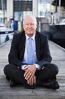Anders Jarl, vd Wihlborgs Malmö.