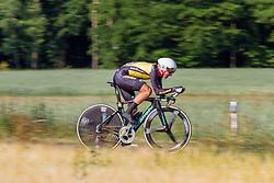 Dutch Individual Time Trial Nationals Men Elite, Stokkum, Montferland, The Netherlands, 21 June 2017. Photo by Thomas van Bracht / PelotonPhotos.com   All photos usage must carry mandatory copyright credit (Peloton Photos   Thomas van Bracht)