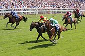 York Races, 14-07-2018. 140718