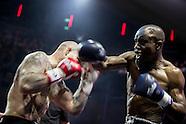 Pete Irving vs Nigel Thomas