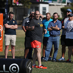 11,07,2018 Jaguares Coaching Clinic Durban