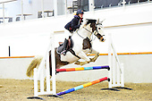 09 - 11th Feb - Show Jumping