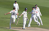 Sussex CCC v Middlesex CCC 09/04/2014