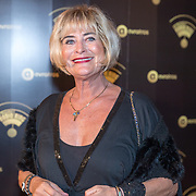 NLD/Hilversum/20180125 - Gouden RadioRing Gala 2017, Vivian Boelen