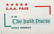 All Ireland Senior Hurling Championship Final,.02.09.1962, 09.02.1962, 2nd September 1962,.Minor Tipperary v Kilkenny,  .Senior Wexford v Tipperary, Tipperary 3-10 Wexford 2-11, ..GAA page, The Irish Press,