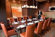 Jory Restaurant at the Allison Inn & Spa, Newberg, Orgeon