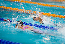 VINTHER Amelie DEN at 2015 IPC Swimming World Championships -  Women's 100m Freestyle S8