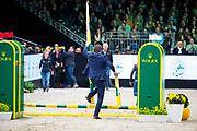 Rolex hindernis<br /> The Dutch Masters - Indoor Brabant 2019<br /> © DigiShots