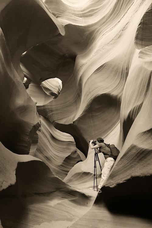 Fotoreise Indianercanyons 2012, USA
