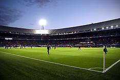 Feyenoord v Manchester City - 13 September 2017