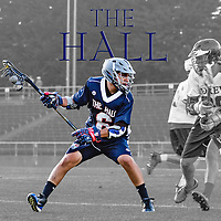 Stuart Hall vs. Drew Lacrosse 050714