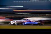 January 24-27, 2019. IMSA Weathertech Series ROLEX Daytona 24. #52 PR1 Mathiasen Motorsports ORECA LMP2, LMP2: Matthew McMurry, Gabriel Aubry, Mark Kvamme, Enzo Guibbert