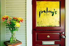 Paley's Restaurant Photos - Portland food stock images, Northwest Food