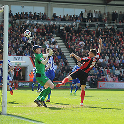 Bournemouth v Sheffield Wednesday