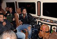 Istanbul - Ronaldinho arrives