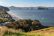 Hahei Beach, Coromandel Peninsula, New Zealand