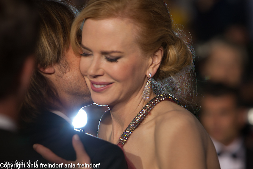 Festival de Cannes 2012 Nicole Kidman