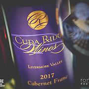 Cuda Ridge Winery - Day 1