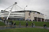 2007 Bolton Wnds v Blackburn Rovers
