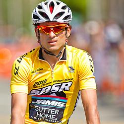 2016 San Dimas Stage Race - Criterium