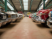 LeMay Automobile Museum - Tacoma, Washington