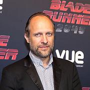 NLD/Hilversum/20171004 - Premiere Blade Runner 2049, Hugo Metsers
