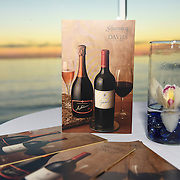Surf and Sand Resort Schramsberg Wine Dinner 2016