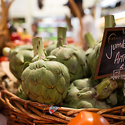 Jumbo artichoke and more vegetables.<br /> <br /> For all details about sizes, paper and pricing starting at $85, click &quot;Add to Cart&quot; below.