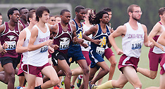 2014 A&T Cross Country at Elon University Meet