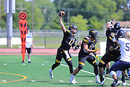 FB: University of Wisconsin Oshkosh vs. John Carroll University (09-03-16)