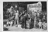 Vintage Images: Immigrants