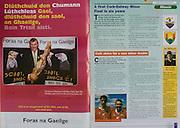 All Ireland Senior Hurling Championship - Final, .10.09.2000, 09.10.2000, 10th September 2000, .10092000AISHCF,.Senior Kilkenny v Offaly,.Minor Cork v Galway,.Kilkenny 5-15, Offaly 1-14, .Foras na Gaeilge,