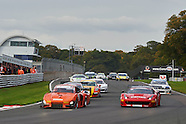 GT Cup - Oulton Park - 10th October 2015