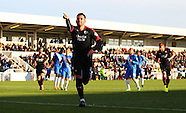 Hartlepool Utd v Crawley Town 24/10/2015