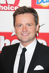 © Licensed to London News Pictures. 09/09/2013, UK. Declan Donnelly,TV Choice Awards, The Dorchester Hotel, London UK, 09 September 2013 Photo credit : Richard Goldschmidt/Piqtured/LNP