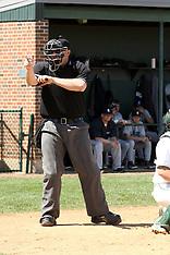 Steve Jones baseball umpire photos