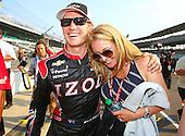 Motorsports - IZOD IndyCar Series Indy 500 Quals - Indianapolis, IN