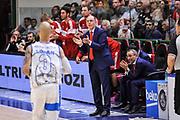 DESCRIZIONE : Campionato 2014/15 Dinamo Banco di Sardegna Sassari - Openjobmetis Varese<br /> GIOCATORE : Attilio Caja<br /> CATEGORIA : Allenatore Coach<br /> SQUADRA : Openjobmetis Varese<br /> EVENTO : LegaBasket Serie A Beko 2014/2015<br /> GARA : Dinamo Banco di Sardegna Sassari - Openjobmetis Varese<br /> DATA : 19/04/2015<br /> SPORT : Pallacanestro <br /> AUTORE : Agenzia Ciamillo-Castoria/L.Canu<br /> Predefinita :