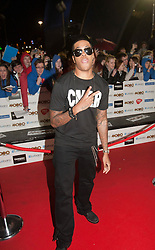 Chipmunk..Arrivals on the red carpet at the MOBO Awards 2011 at the SECC on October 5, 2011 in Glasgow, Scotland..Pic © Michael Schofield.