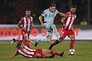 Desportivo Aves v Porto - 25 November 2017