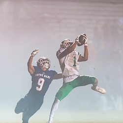11-23-2018 Notre Dame vs Newman - Playoff Semi-Finals