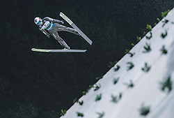 17.01.2020, Hochfirstschanze, Titisee Neustadt, GER, FIS Weltcup Ski Sprung, im Bild Kamil Stoch (POL) // Kamil Stoch of Poland during the FIS Ski Jumping World Cup at the Hochfirstschanze in Titisee Neustadt, Germany on 2020/01/17. EXPA Pictures © 2020, PhotoCredit: EXPA/ JFK