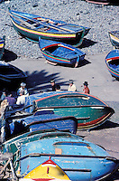Fisherman at Camara de Lobos - Madeira island - Portugal