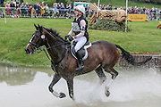 CHARLTON DOWN RIVERDANCE ridden by Becky Woolven at Bramham International Horse Trials 2016 at  at Bramham Park, Bramham, United Kingdom on 11 June 2016. Photo by Mark P Doherty.